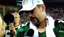Packers Linebaker Clay Matthews Was A Serial Photobomber During Last Night's Game (Videos)