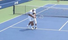 Young Boy Asks Novak Djokovic To Marry Him, Has To Settle For A Hug (Video)