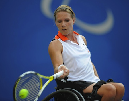 esther vergeer greatest paralympians