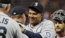 Stat Line Of The Night — 8/27/12 — Felix Hernandez