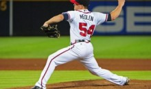 Stat Line Of The Night — 8/15/12 — Kris Medlen