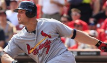 Stat Line Of The Night — 8/26/12 — Matt Holliday