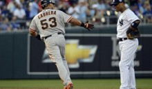 Melky Cabrera Set Up Fake Website For Fake Supplement To Try To Avoid His 50-Game Suspension