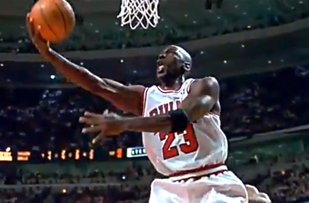 michael jordan kobe bryant similarities video