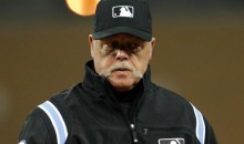 Umpire Jim Joyce Saved A Woman's Life Before The Diamondbacks Game On Monday