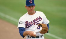 This Day In Sports History (August 15th) — Nolan Ryan