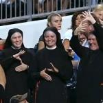 nuns doing pirates zoltan z