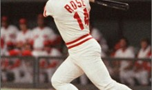 This Day In Sports History (August 14th) — Pete Rose