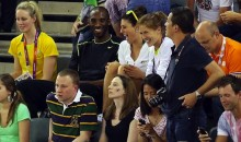 Olympic Gossip: Rumors Fly About Kobe Bryant's Friendship With Australia's Stephanie Rice (Pics)