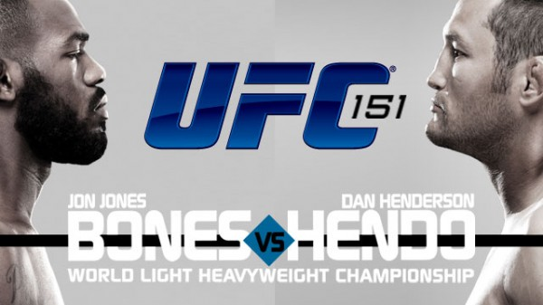 ufc 151 cancelled