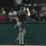 umpire mario seneca ejects baseball intern