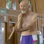william bell 90 year old pole vaulter