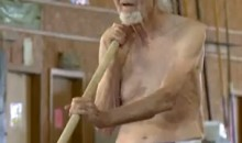 Meet William Bell, the 90-Year-Old Pole Vaulter (Video)