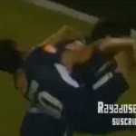 wwe soccer goal celebration