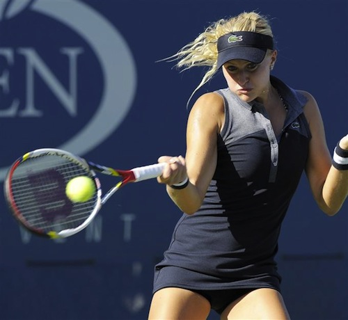 Best Sports Photos Of 2012: Total Pro Sports 25 Best Dressed Tennis Players At The
