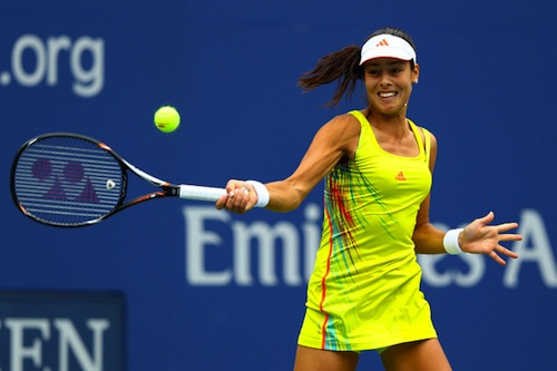 11 ana ivanovic us open 2012 fashion best dressed