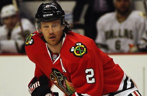 14 duncan keith