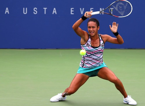 17 heather watson us open 2012 fashion best dressed