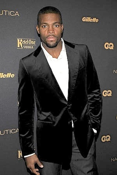 braylon edwards best dressed NFL players