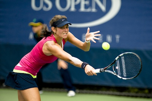 7 Julia Goerges 2012 us open fashion best dressed