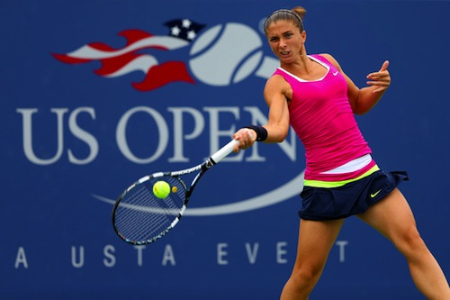 8 sara errani us open 2012 fashion best dressed