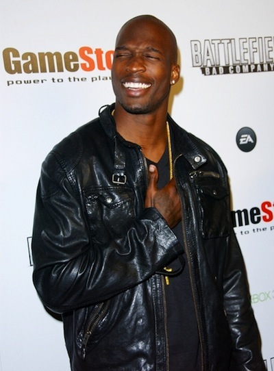 Chad Ochocinco best dressed NFL players