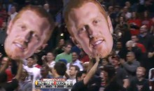 "Brian Scalabrine, a.k.a. ""The White Mamba,"" Has His Own Highlight Video (Video)"