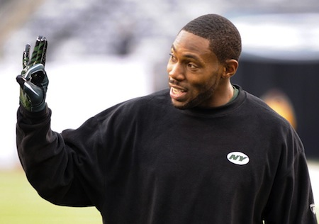 antonio-cromartie jets lots of kids