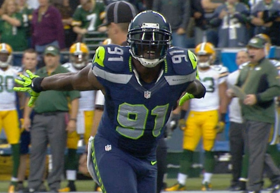 Chris Clemons: Sacks, Free Agent Additions and the Seattle Seahawks' Inconvenient Truth