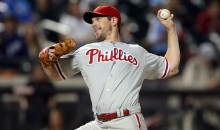 Stat Line Of The Night — 9/17/12 — Cliff Lee