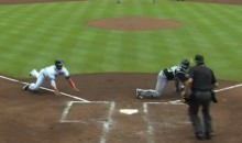 Embarrassing Errors Cost Rockies Two Consecutive 1-0 Losses To The Braves (Video)