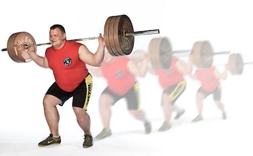fastest 20 meters carrying 300kg on shoulders agris kazelniks