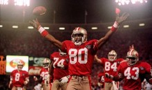 This Day In Sports History (September 5th) — Jerry Rice
