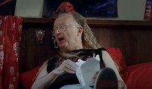 John Clayton Is A Head-Banging Rock Star In Latest SportsCenter Commercial (Video & Outtakes)
