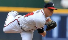 Stat Line Of The Night — 9/3/12 — Kris Medlen