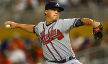 Stat Line Of The Night — 9/19/12 — Kris Medlen
