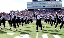 "Watch The Ohio University Marching Band Do The ""Gangnam Style"" (Video)"