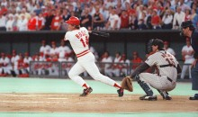 This Day In Sports History (September 11th) — Pete Rose