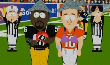 South Park Made Fun Of The NFL Replacement Ref Fiasco Last Night (Video)