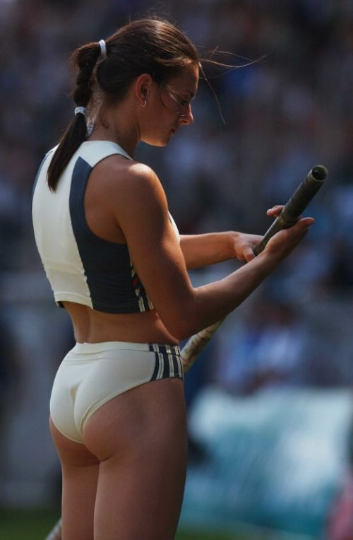 Sexy Female Athletes Bottoms (Gallery) | Total Pro Sports