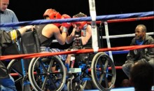 World's First Wheelchair MMA Event Scheduled For Later This Year