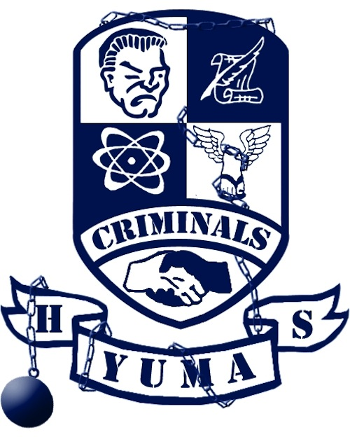 yuma high school criminals