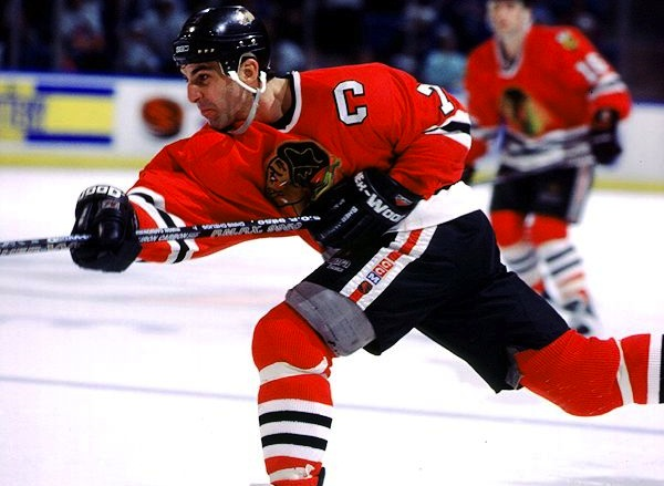 10 chris chelios blackhawks hometown sports heroes