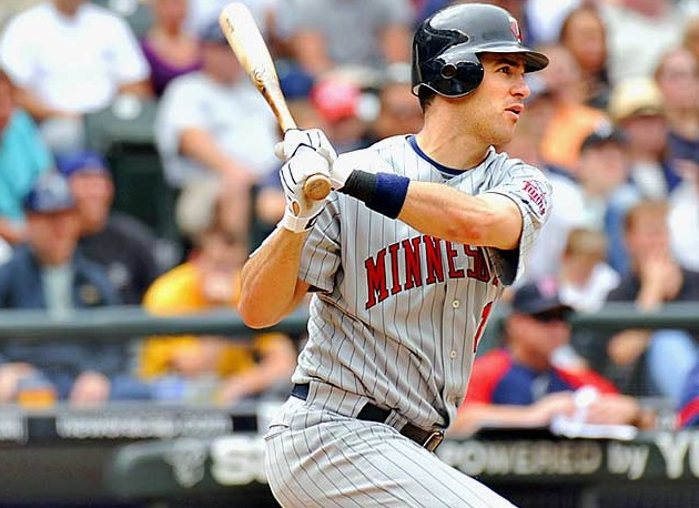 11 joe mauer twins hometown sports heroes