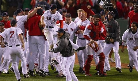 13 red sox 2007 alcs greatest postseason comebacks