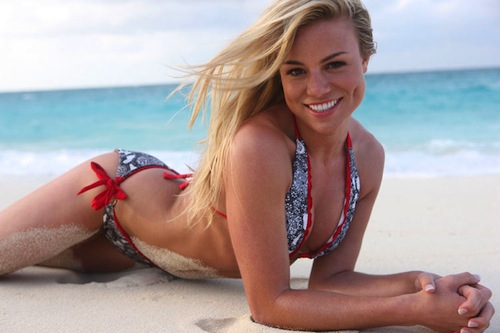 15 kelsi reich - Hottest Dallas Cowboys Cheerleaders