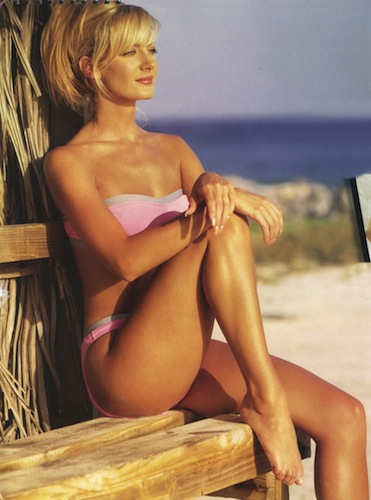 19 Cheryl Gates - Hottest Dallas Cowboys Cheerleaders