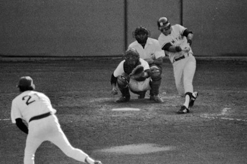 1978 bucky dent home run yankees red sox playoff