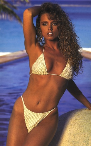 24 Gigi Pittman - Hottest Dallas Cowboys Cheerleaders