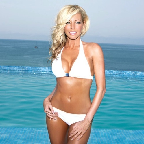 25 Sunni Cranfill - Hottest Dallas Cowboys Cheerleaders